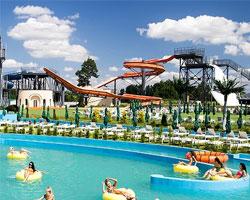 Аквапарк Дримленд в Минске