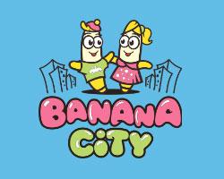 Banana City в Минске