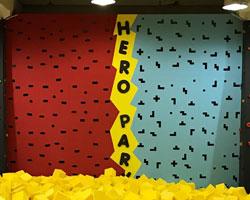 Hero Park - батутный центр