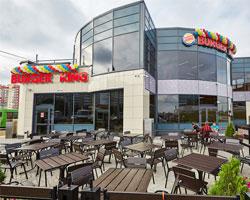 Бургер Кинг (Burger King) в Минске