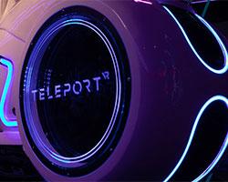 Телепорт VR в Минске